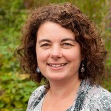 Lyssy Boulton Executive Head The Mead Community Primary School